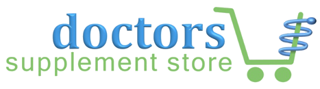 The Doctor's Supplement Store logo